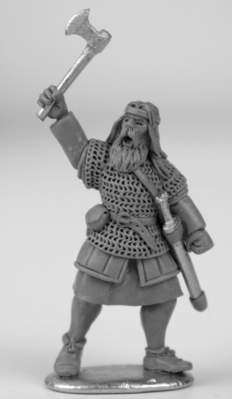 Scot Warlord
