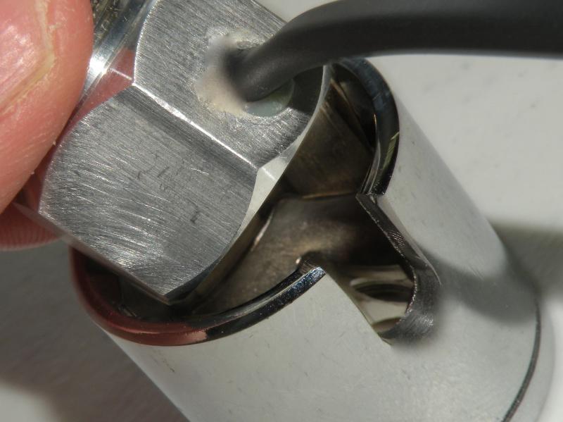 MCD socket4