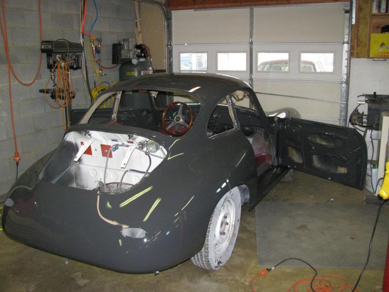 356 painted