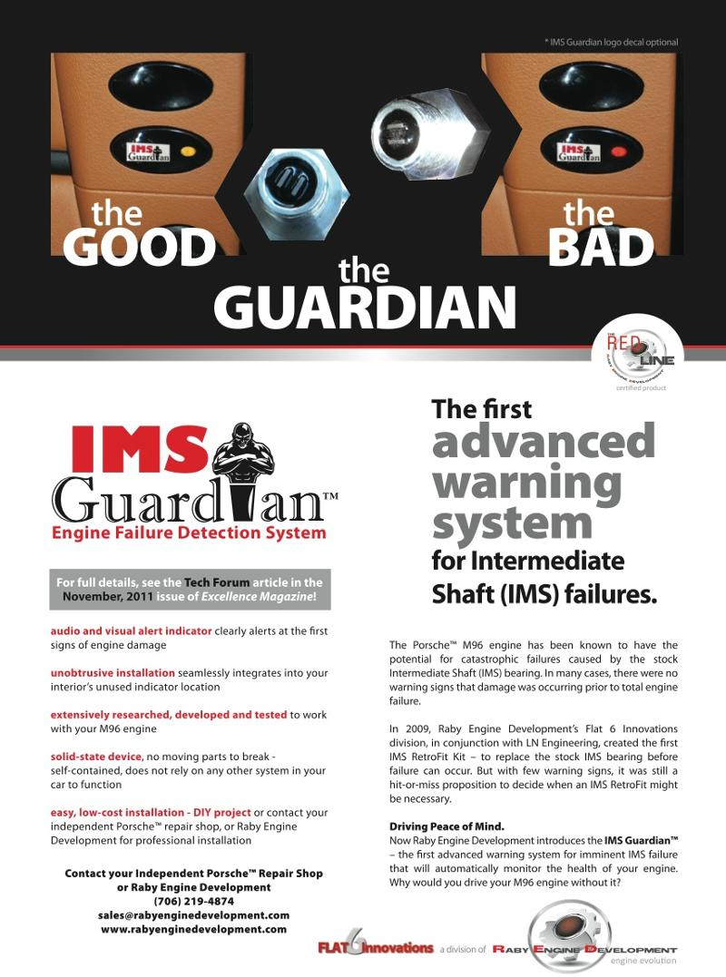 Excellence IMSG Ad Jan 2012
