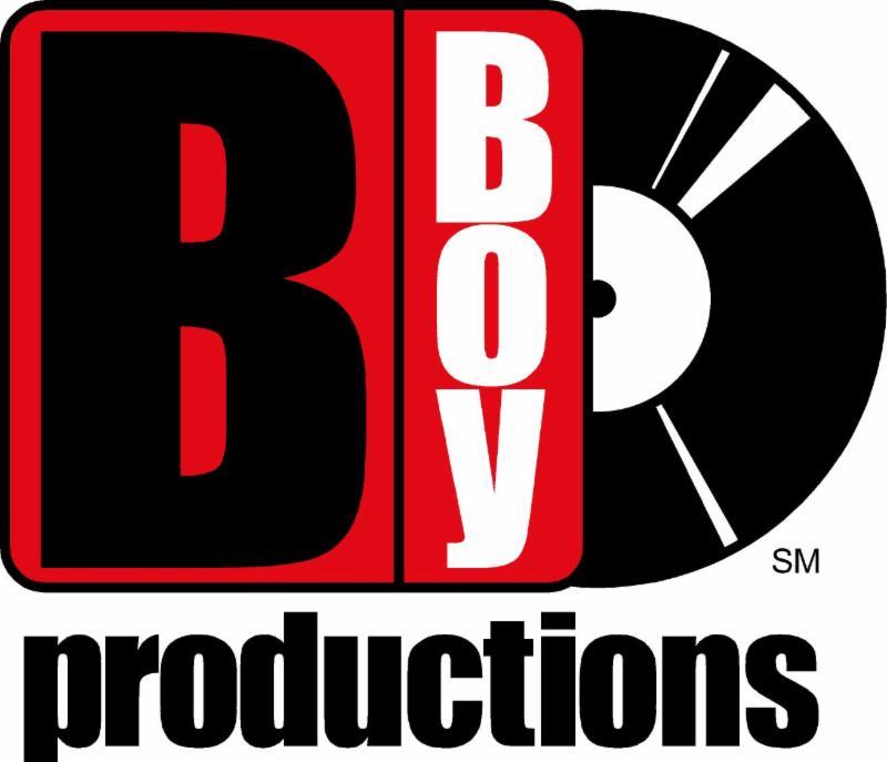 BBoy Productions