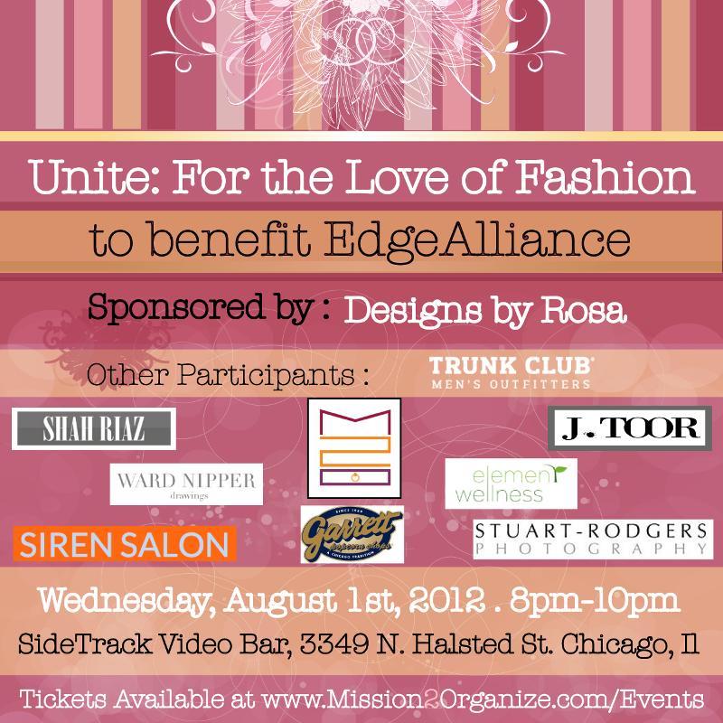 Unite: For the Love of Fashion