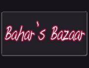 Bahar's Bazaar