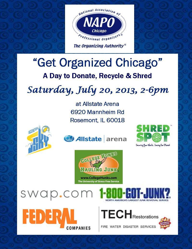 GO Chicago 2013