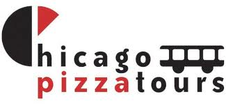 Chicago Pizza Tours logo