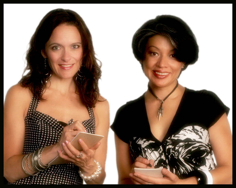 The ladies of M2O