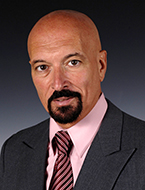 2013 WRAR President R.J. Alex (Alexoudis)