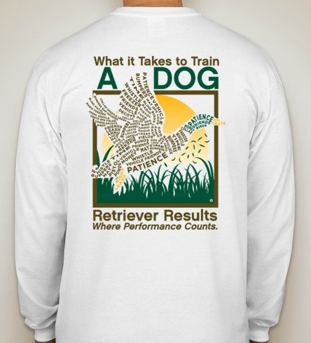What It Takes Tshirt