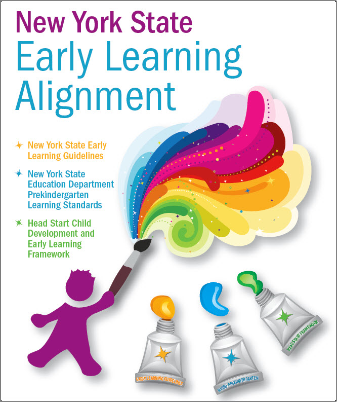 NYS Early Learning Alignment