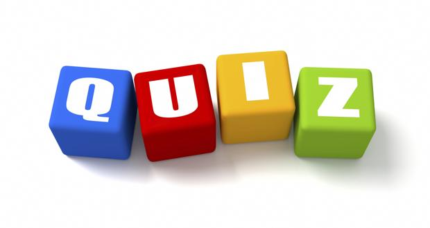 Take our sales quiz