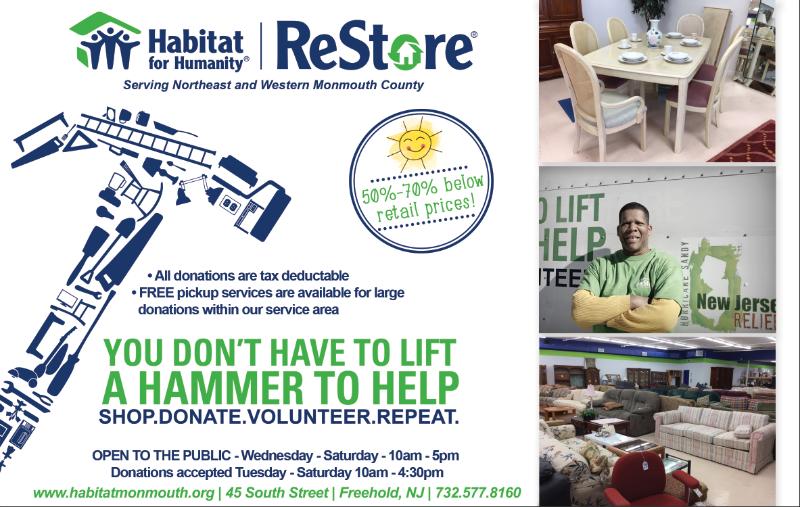 ReStore Ad July 2015
