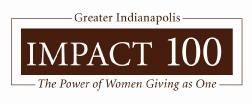 Impact 100 logo sized