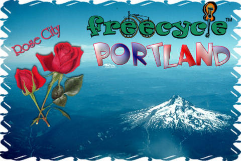 FreecyclePortland