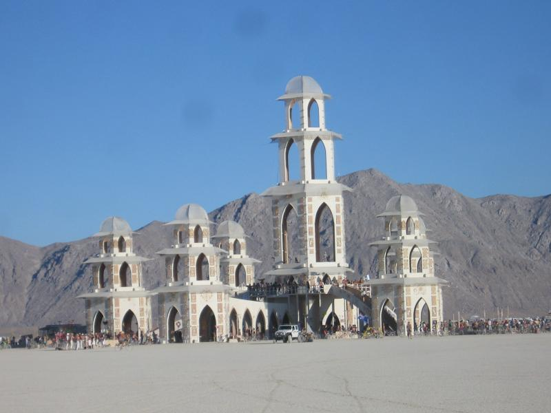 temple 2011