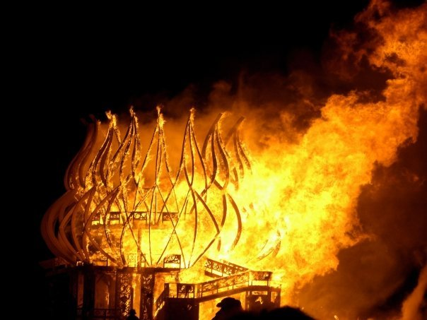 Temple Burn 09
