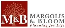 Margolis & Bloom Logo, Planning for Life,  617.267.9700