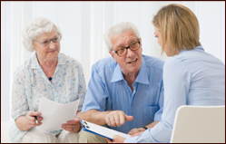 Asset Protection for Seniors