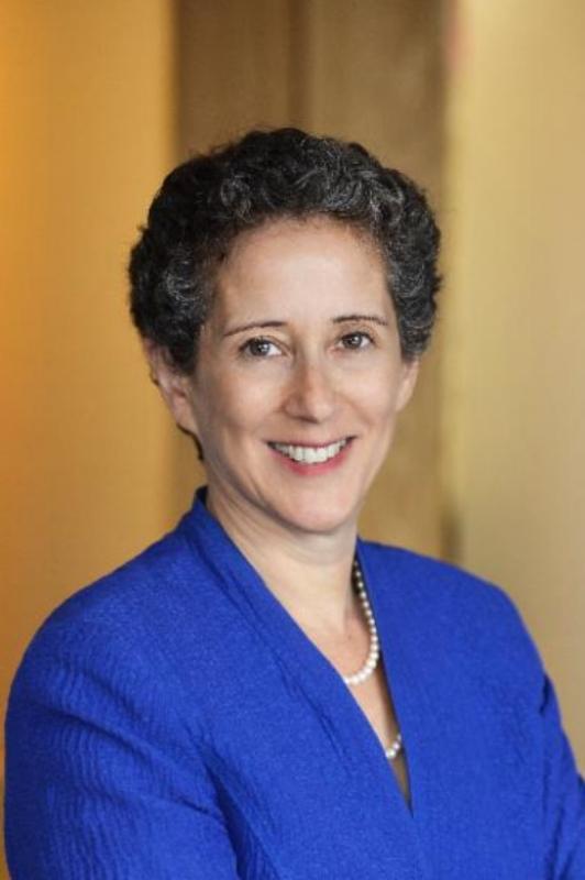Rebecca J. Benson