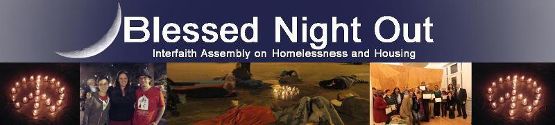 26th Annual Interfaith Convocation & Overnight Vigil – June 1, 2011