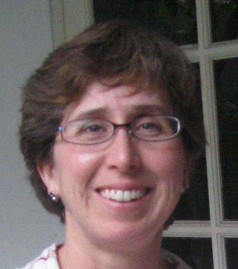 Suzanne Canada, PhD