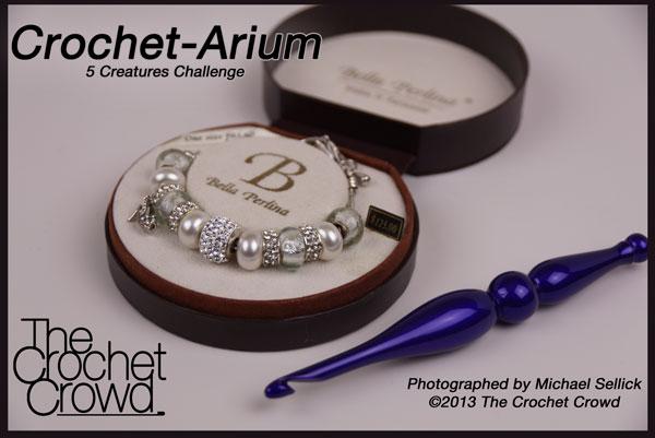 Crochet-Arium Giveaway