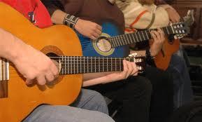 GuitarSarasota_s mini-concert and lecture series in Sarasota Florida on Monday_ April 11_ 2016