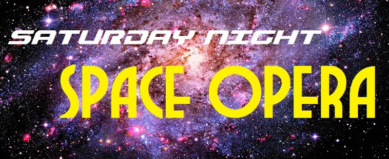 Space Opera @ Source Comics & Games