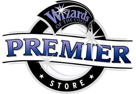 WOTC Premier Logo