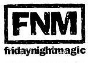 MTG - FNM