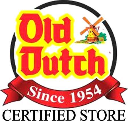 Old Dutch Part 2