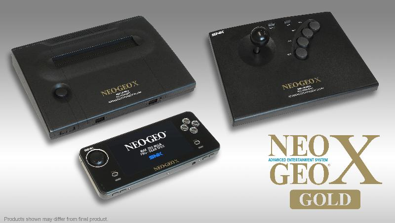 NGXG Entertainment System