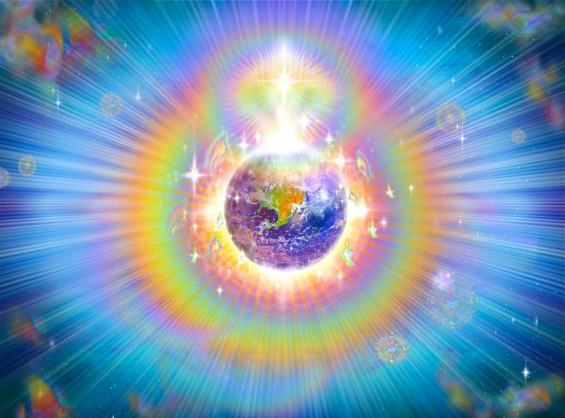 Erdenbewusstsein