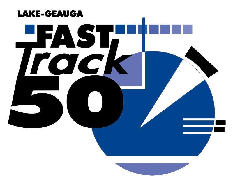 Fast Track 50 logo
