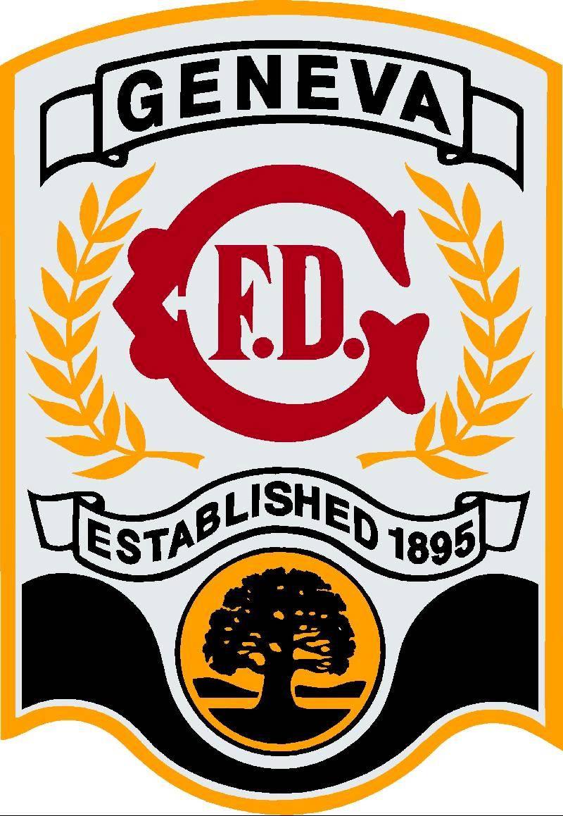 Fire Dept. logo