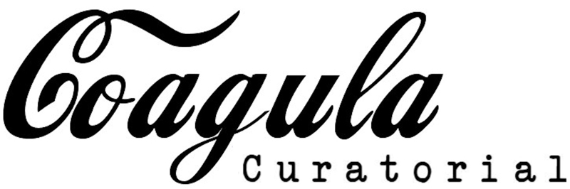 Coagula Curatorial Logo