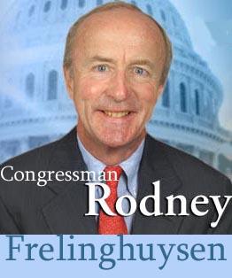 Congressman Frelinghuysen