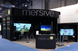 Mersive at InfoComm