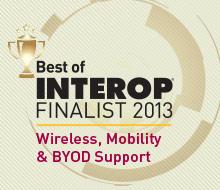 Best of Interop finalist