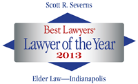 Lawyer of the Year detail