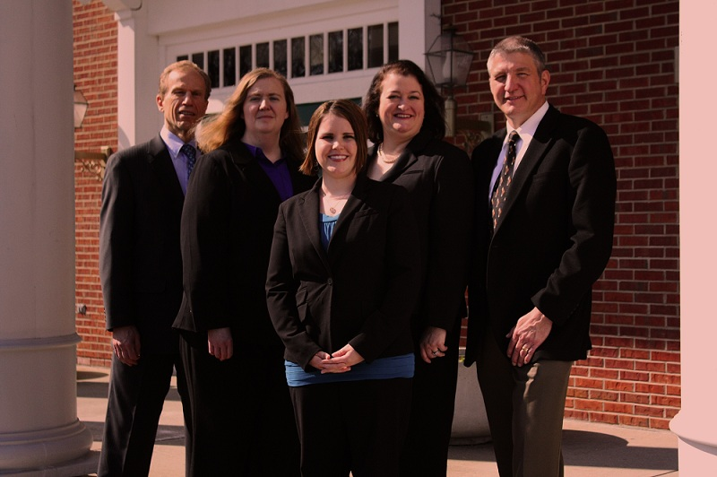 2013 Firm Photo