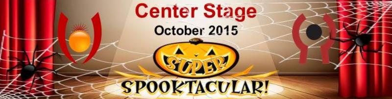 Center Stage Newsletter