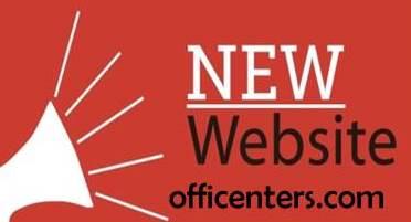 NEW OffiCenters Website
