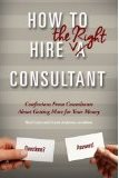 How to Hire the Right Consultant
