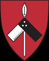 St. Thomas' Shield