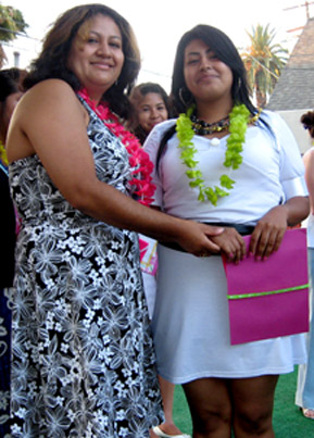 prevention graduation