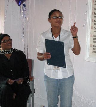 08 Treatment Graduation