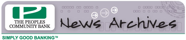 News Archives Header