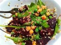 July 2012 Recipe - Beet Salad