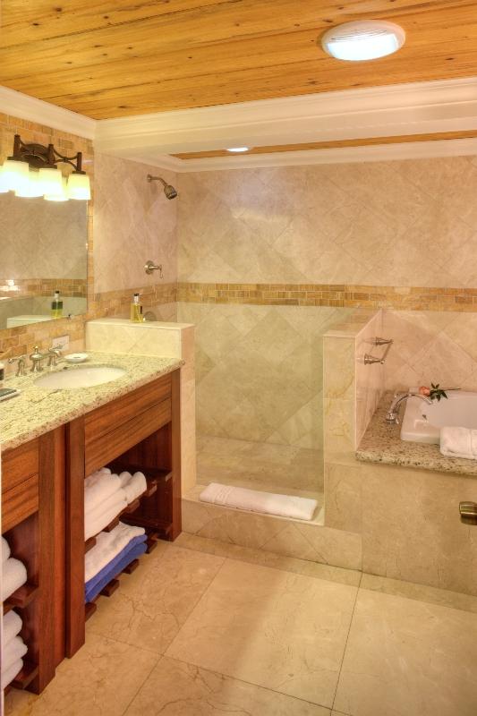 FIcus Suite bath