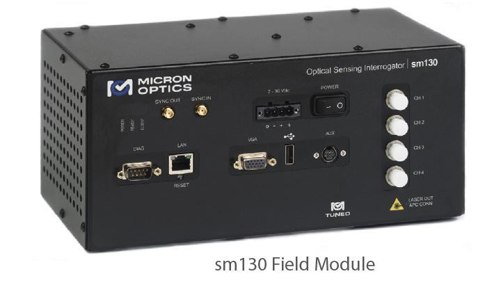 sm130 unit